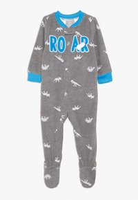 Carter's - ROAR BABY - Pyjama - grey - 0