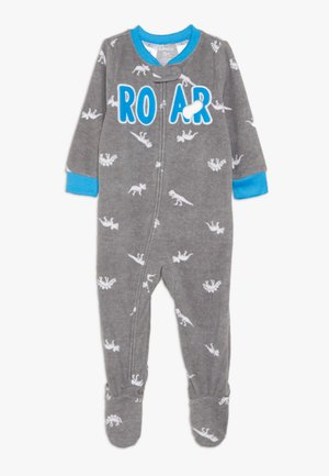 ROAR BABY - Pyjamas - grey