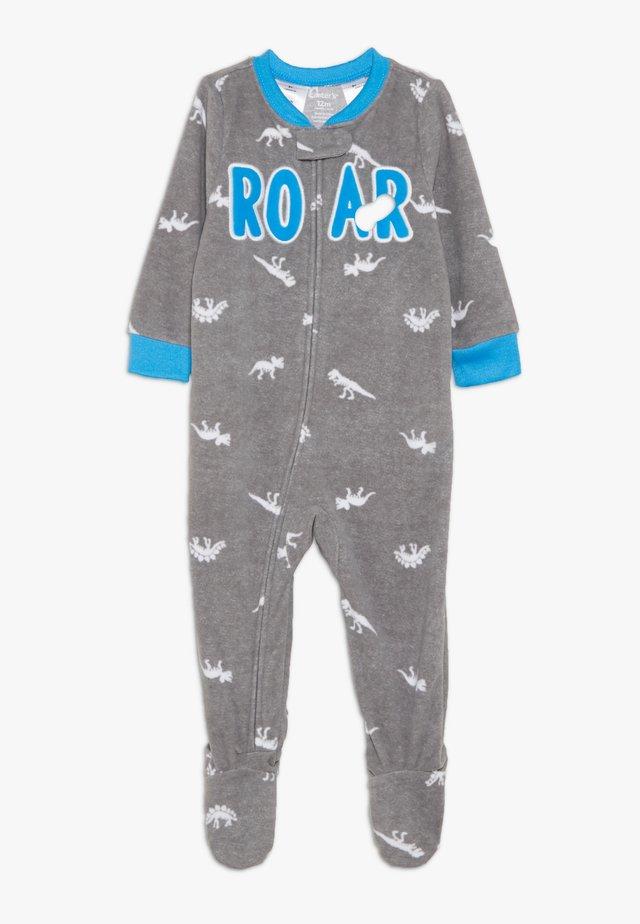 ROAR BABY - Pyjamas - grey