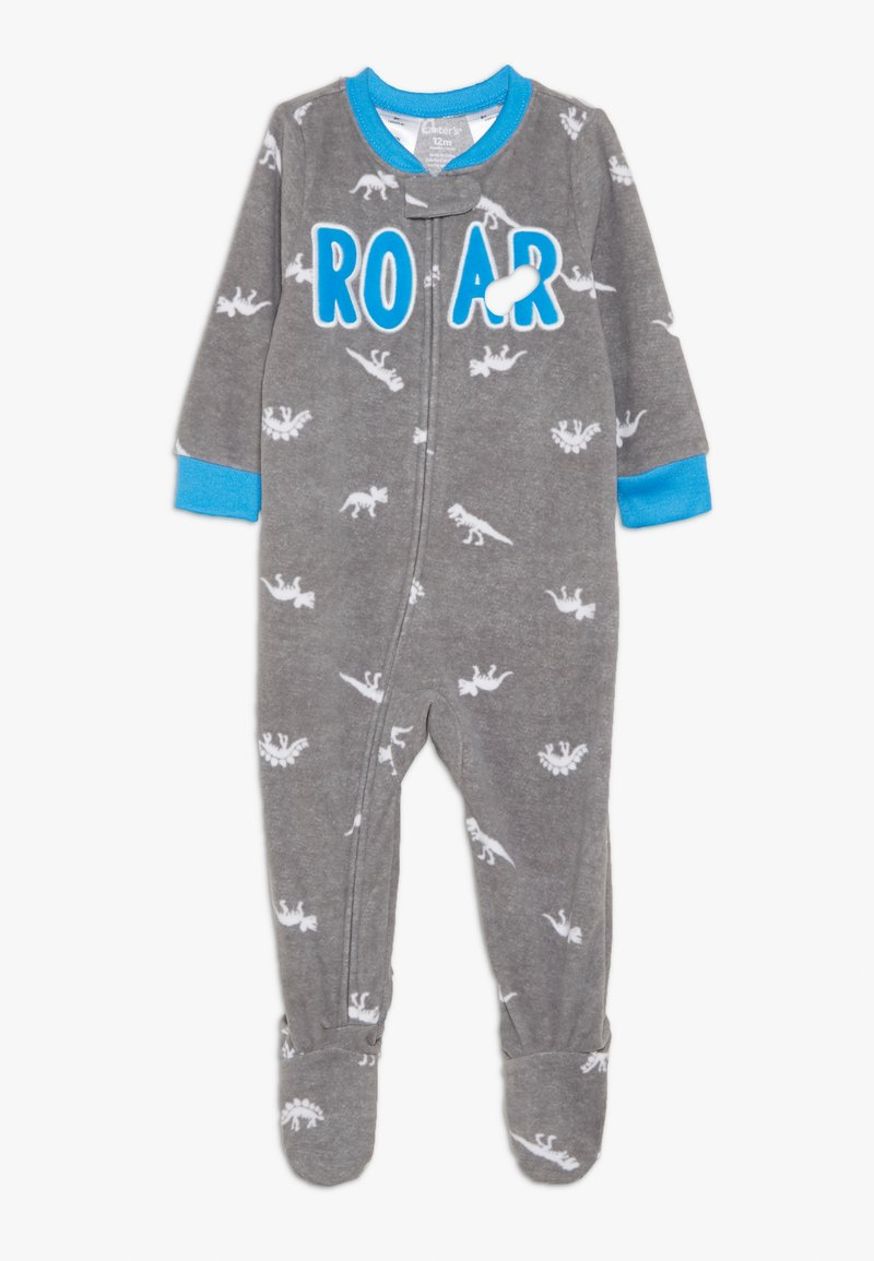 Carter's - ROAR BABY - Pyjama - grey