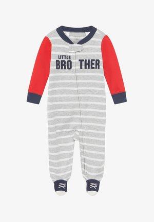 INTERLOCK BROTHER BABY - Pyjamas - blue/red