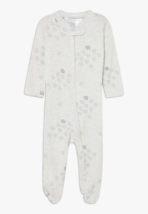 NEUTRAL ZGREEN BABY - Pijama - grey