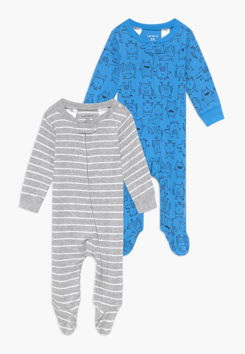 Carter's - 2 PACK  - Pyjama - multicoloured