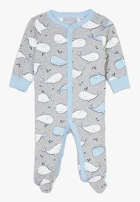 Carter's - WHALES - Pyjama - heather - 0