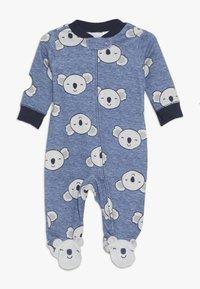 Carter's - INTERLOCK KOALA - Pyjama - blue - 0