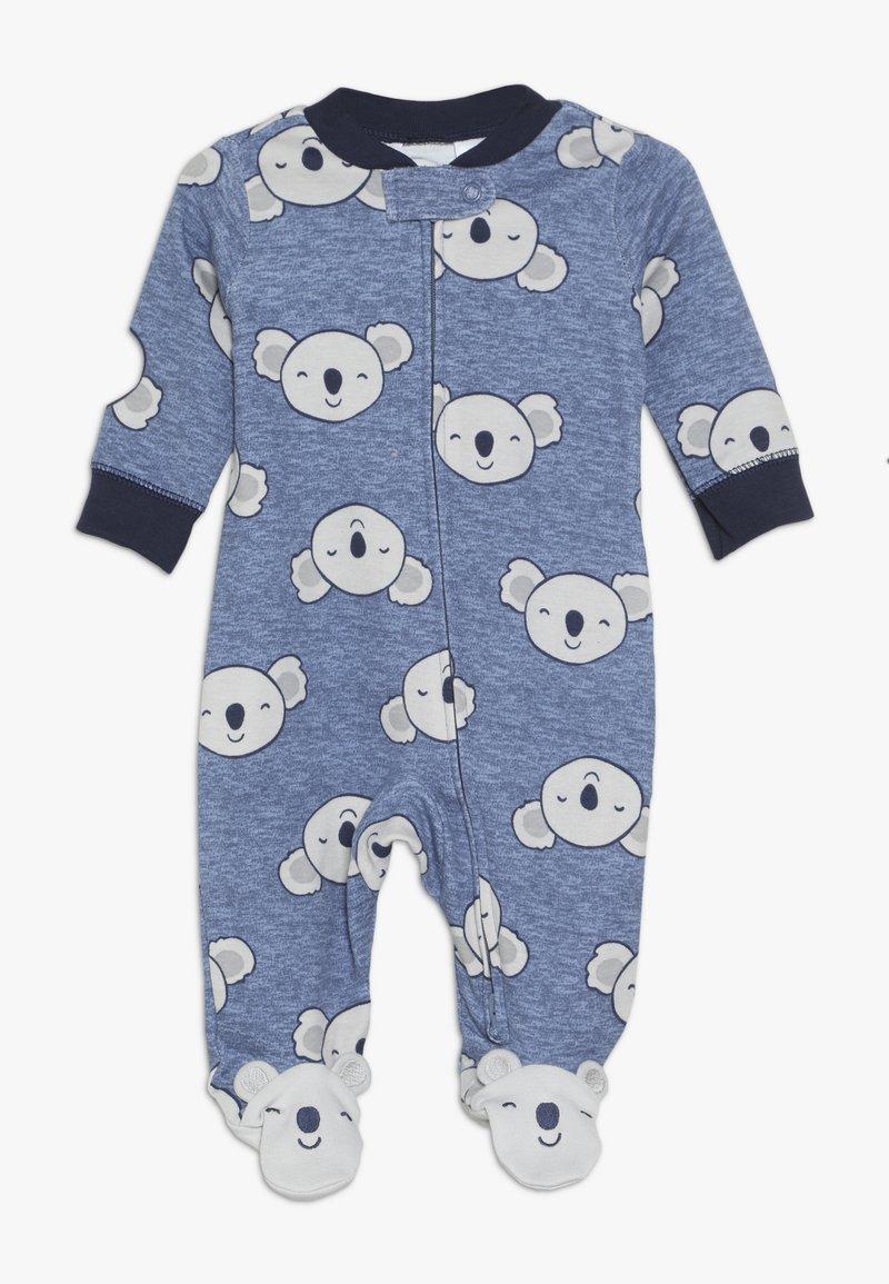 Carter's - INTERLOCK KOALA - Pyjama - blue