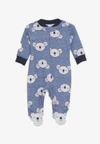Carter's - INTERLOCK KOALA - Pyjama - blue - 3