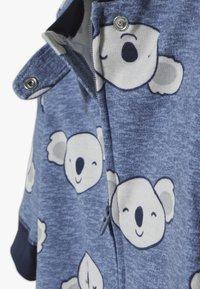 Carter's - INTERLOCK KOALA - Pyjama - blue - 4