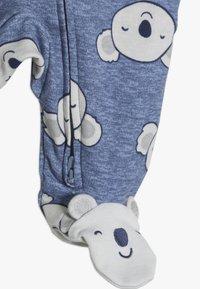 Carter's - INTERLOCK KOALA - Pyjama - blue - 2