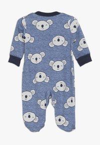 Carter's - INTERLOCK KOALA - Pyjama - blue - 1