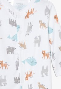 Carter's - BOY ZGREEN BABY - Pyjama - white - 3