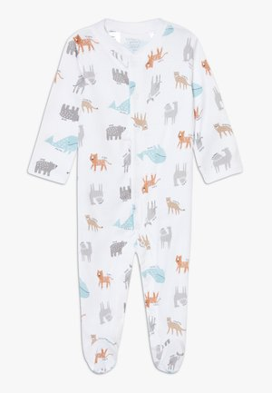 BOY ZGREEN BABY - Pyjamas - white