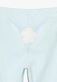 Carter's - EASTER BUNNY TAIL SET - Pijama - blue - 3