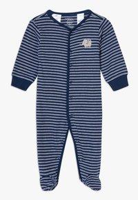 Carter's - BOY ZGREEN BABY - Pyjama - navy - 0