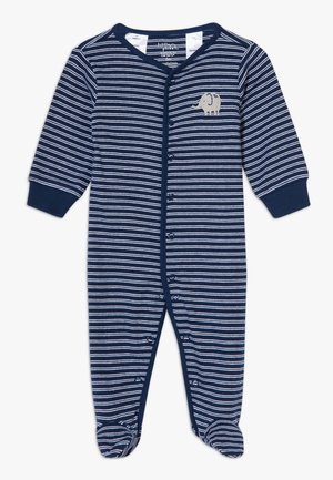BOY ZGREEN BABY - Pyjama - navy