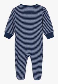Carter's - BOY ZGREEN BABY - Pyjama - navy - 1