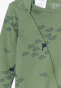 Carter's - BOY ZGREEN BABY - Pyjama - fish - 3