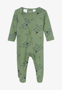 Carter's - BOY ZGREEN BABY - Pyjama - fish - 2