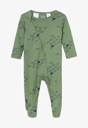 BOY ZGREEN BABY - Pijama - fish