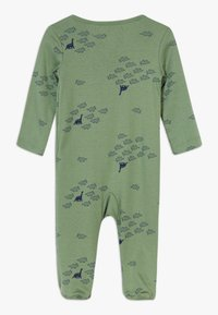 Carter's - BOY ZGREEN BABY - Pyjama - fish - 1