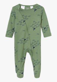 Carter's - BOY ZGREEN BABY - Pyjama - fish - 0