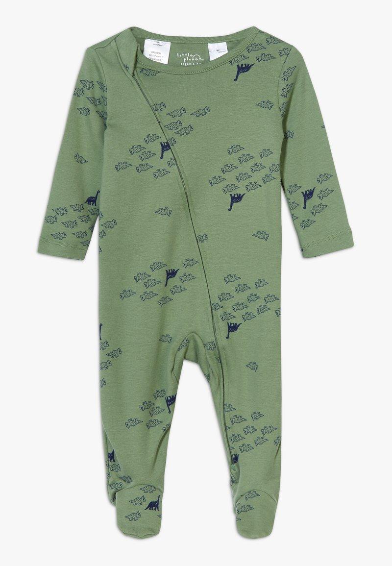 Carter's - BOY ZGREEN BABY - Pyjama - fish