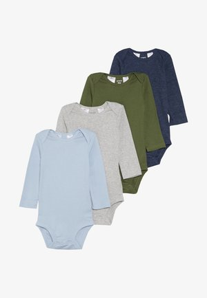 BABY 4 PACK - Body - multi-coloured