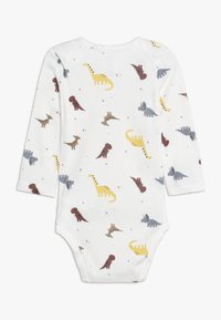 Carter's - BOY ANIMAL BABY 3 PACK - Body - multi-coloured - 1