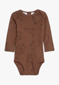 Carter's - BOY ANIMAL BABY 3 PACK - Body - multi-coloured - 2