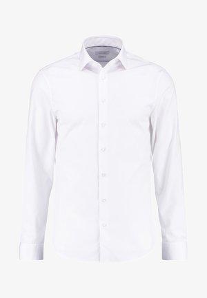 CANNES REGULAR FIT - Zakelijk overhemd - white