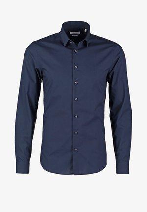 BARI SLIM FIT - Formální košile - blue