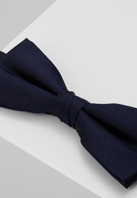 Calvin Klein - SOLID BOW TIE - Butterfly - blue - 3