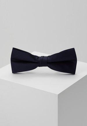 SOLID BOWTIE - Bow tie - blue