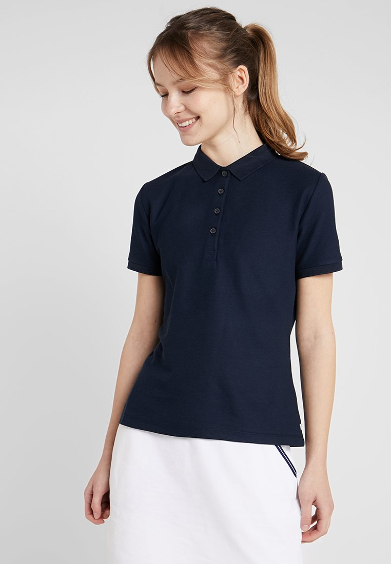 Calvin Klein Golf - LADIES PERFORMANCE - Poloskjorter - navy