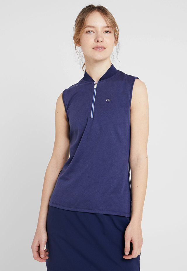 APPALOOSA SLEEVELESS  - Débardeur - bright navy