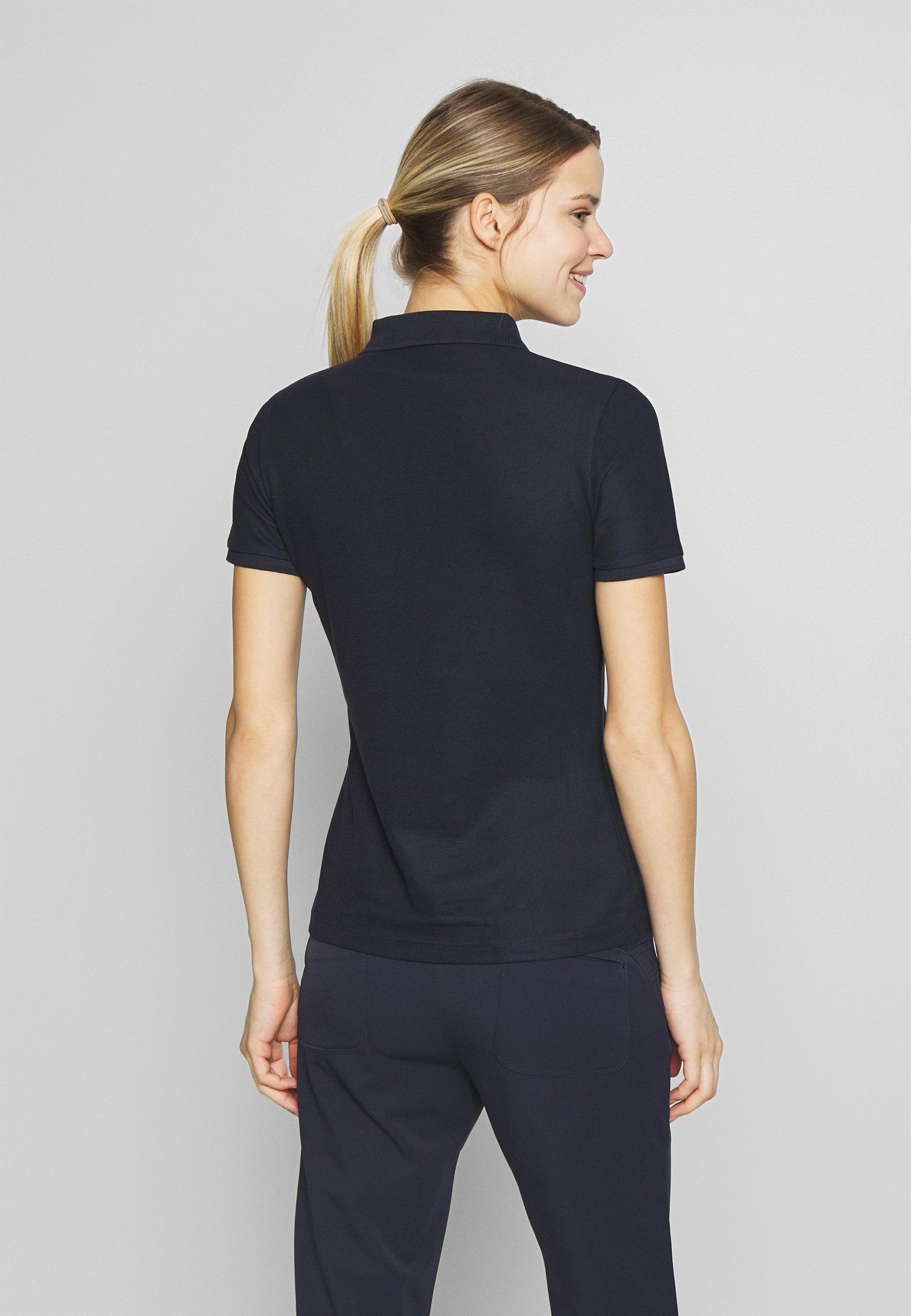 Calvin Klein Golf PERFORMANCE - Koszulka polo - navy