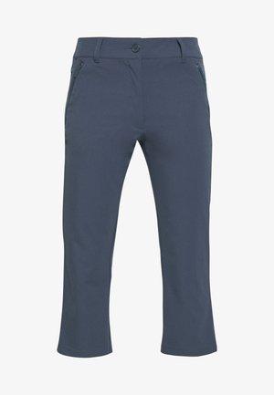 ARKOSE CAPRI - 3/4 sportovní kalhoty - navy