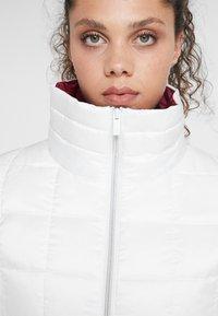 Calvin Klein Golf - JACKET - Blouson - natural white - 4