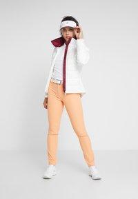 Calvin Klein Golf - JACKET - Blouson - natural white - 1