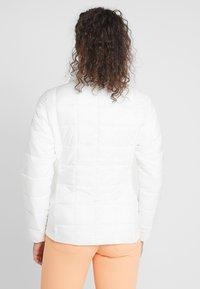 Calvin Klein Golf - JACKET - Blouson - natural white - 2