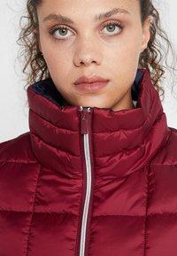 Calvin Klein Golf - JACKET - Outdoorjakke - burgundy - 3