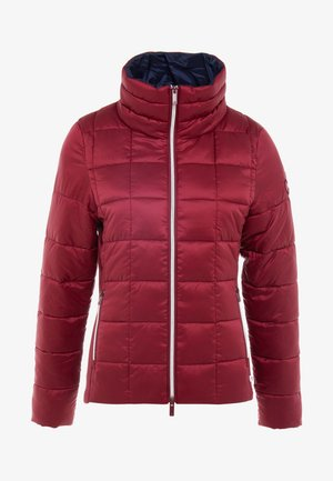JACKET - Giacca outdoor - burgundy