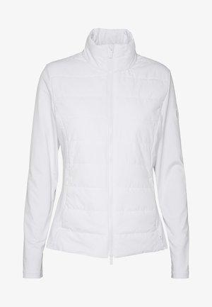BALSA JACKET - Giacca sportiva - white