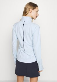 Calvin Klein Golf - TUSCAN TECH  - Sportovní bunda - powder - 2