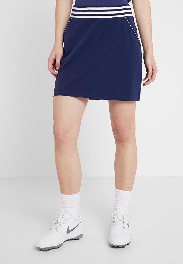 Calvin Klein Golf - MONTANA SKORT - Rokken - brightnavy