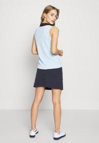 Calvin Klein Golf - GABBRO SKORT - Sportovní sukně - navy - 2