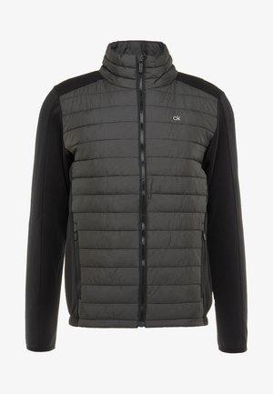 INSULITE PADDED JACKET - Outdoor jacket - black