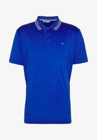 Calvin Klein Golf - MADISON TECH - Funkční triko - royal blue - 3