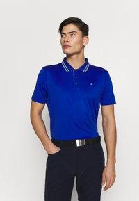 Calvin Klein Golf - MADISON TECH - Funkční triko - royal blue - 0