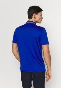 Calvin Klein Golf - MADISON TECH - Funkční triko - royal blue - 2
